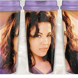 Latest Edition Selena Cups